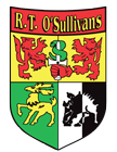 R.T. O'Sullivans Logo